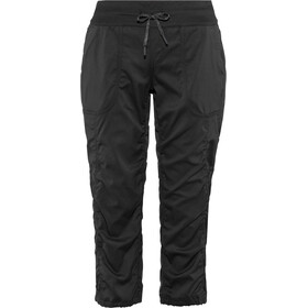 The North Face Aphrodite 2.0 Spodnie Capri Kobiety, tnf black